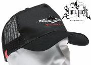 Casquette Slam Jack Trucker black