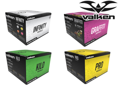 Valken Test Box