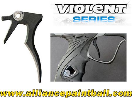 Détente Violent Series Dye NT / DM Scythe