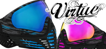Masques paintball Virtue VIO