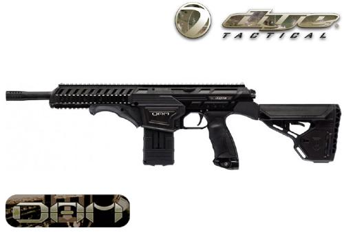 Dye Tactical DAM black