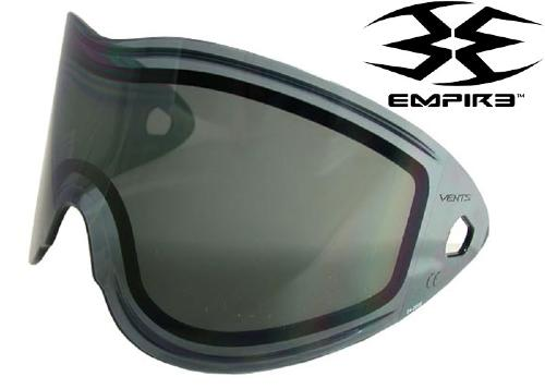 Ecran Empire thermal - smoke
