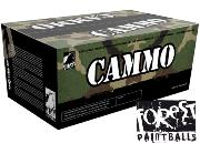 2000 billes Forest Cammo