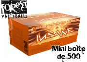 Carton de 500 Forest Insane