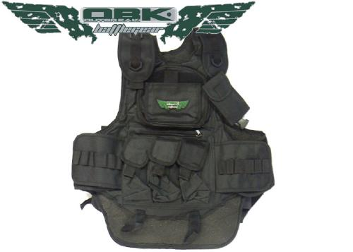 Battle Vest Outbreak Stealth