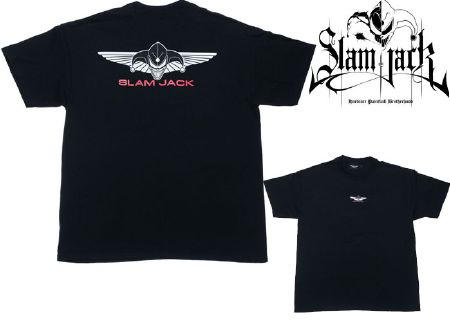 Tee-shirt Slam Jack Air Force Wings - taille S