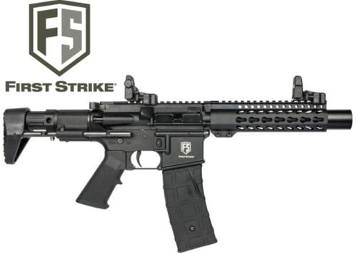 Tiberius First-Strike T15 PDW