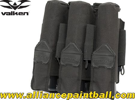 Valken 3+4 pods pouch Tactical