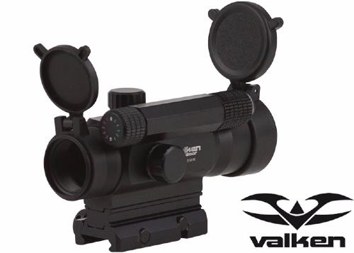 Valken Tactical Red dot sight 1x35 ST
