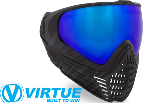 Virtue VIO Contour 2 - Graphic Black Ice