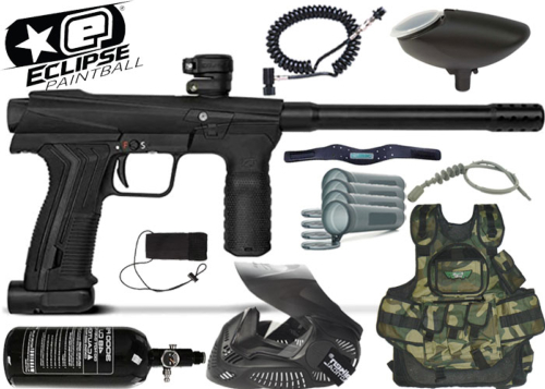 Battle Pack Planet Eclipse Emek black air comprimé