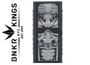 Bunker Kings Sticky Finga reg grip - Kingsdoom black