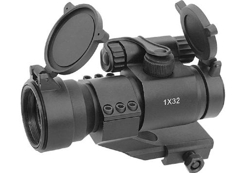 Special Forces Red Dot sight Aiming point