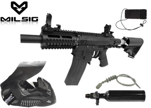 Player's pack Valken Milsig M17 A2