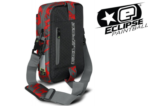 Planet Eclipse marker pack GX2 fighter red