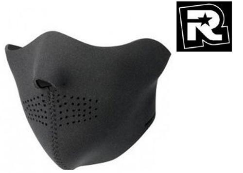 Protection airsoft bas de masque neoprene
