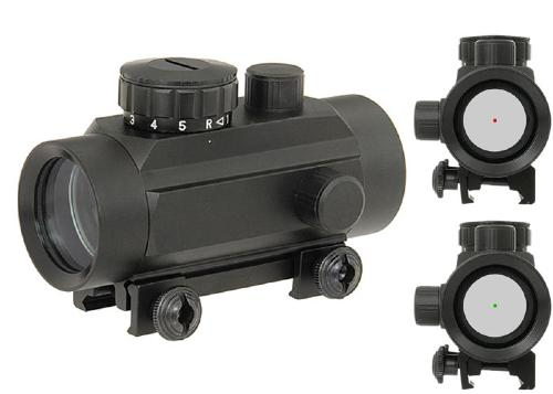 Red / Green Dot sight 1x30