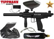 Pack Tippmann FT-12 black black Co2