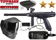Pack Tippmann Gryphon Full Carbon air comprimé