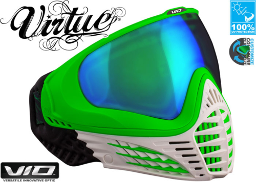 Virtue VIO Contour - White Emerald