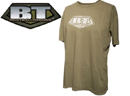 "Tee-shirt BT ""Olive"" taille L"