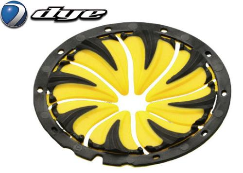 QuickFeed Rotor yellow