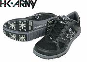 HK Army Shredder grey - taille 41
