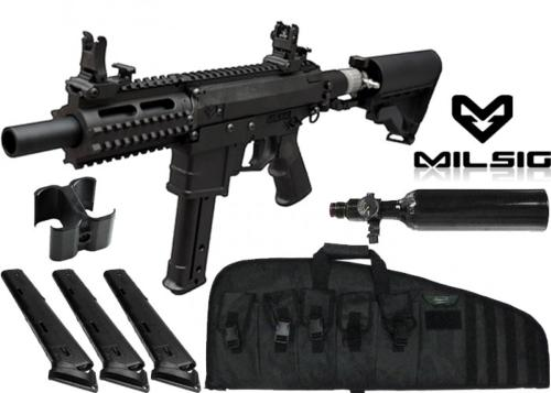 Premium Package Milsig PMC A2