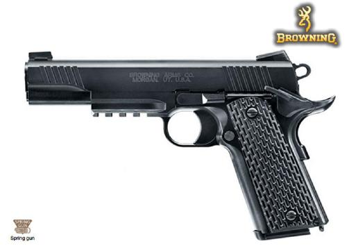 Réplique Airsoft Browning 1911 HME Spring
