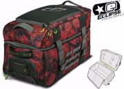 Planet Eclipse GX Split Compact Bag - fire