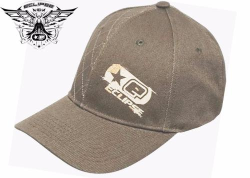 Casquette Planet Eclipse Hunter grey