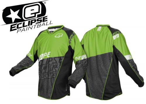 Jersey Planet Eclipse Fantm Lezard - taille M