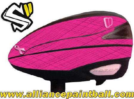 Style-Supply Rotor wrap Breast cancer awareness