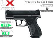 Airgun Umarex XBG 4.5 - CO2