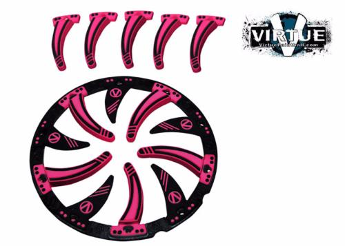 Virtue Crown2 Rotor pink
