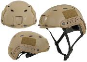 Casque tactique FAST Replica - tan2