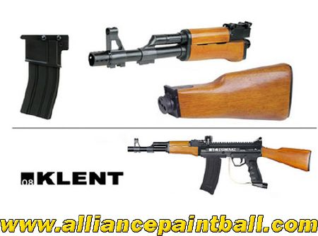 Kit de convertion AK 47 pour BT Combat