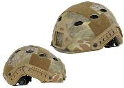 Casque tactique FAST Replica - Mandragora