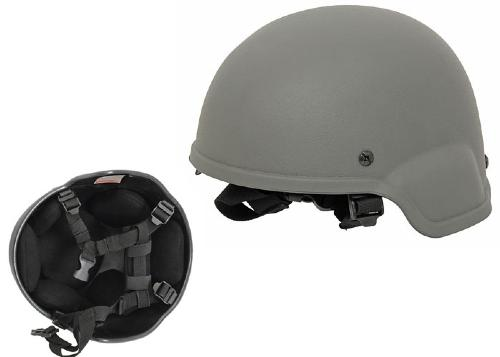 Casque tactique MICH2000 Replica Light - ACU
