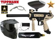 Pack Tippmann Cronus Basic Co2