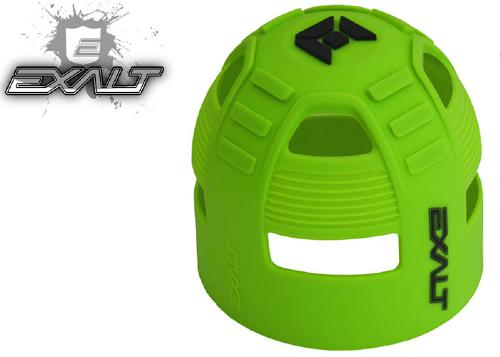 Exalt bottle grip lime