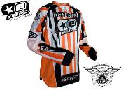 Jersey d'arbitre Planet Eclipse taille XL