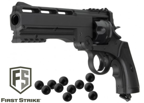 Home Defense Pack First Strike Roscoe 1