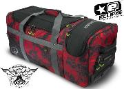 Planet Eclipse GX Classic Kitbag - Fire