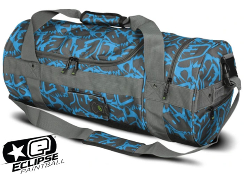 Planet Eclipse Hold-all bag - fighter blue