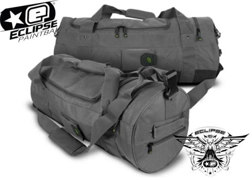 Planet Eclipse Hold-all bag - charcoal