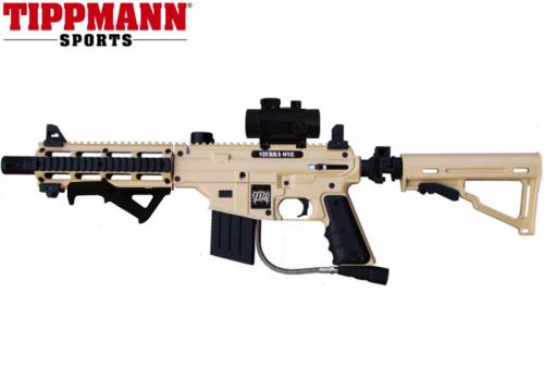 Tippmann US Army Sierra One Warfare tan