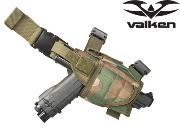 Valken Raptor holster tactical woodland