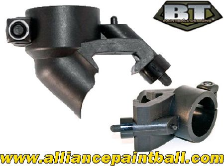 BT complete feed elbow (Feeder)