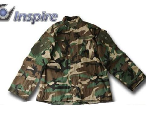 Maillot Inspire MTac taille M